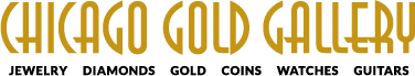 chicago gold gallery logo